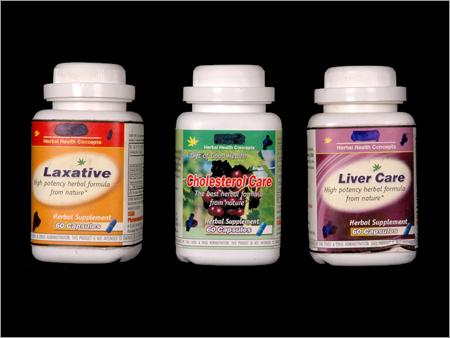Laxative-Cholesterol Care- Liver Care