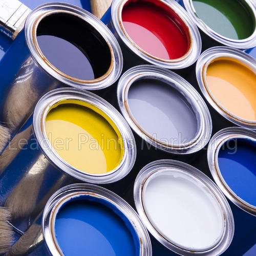 Paint and Allied Products