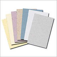 Colour Coated Paper