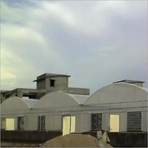 Transgenic Poly Houses