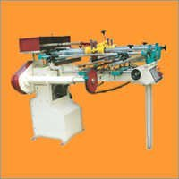 Ceramic Screen Printing Machine