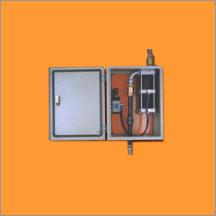 Glazing Feed Pump