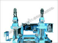 Cable Rewinding Machine
