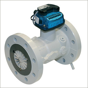 Turbine Flow Meter Range