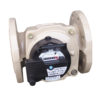 Industrial Water Meters