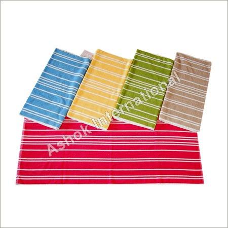Reliance Stripe Towels