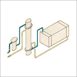 Refrigerated Type Medium-Low Pressure Dryers