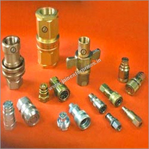 Hydraulic & Pneumatic Fittings