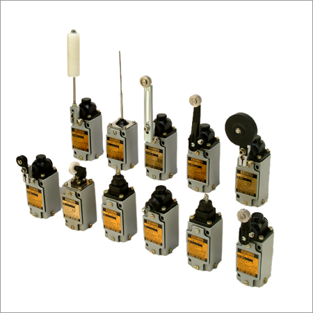 LIMIT SWITCH-BL SERIES