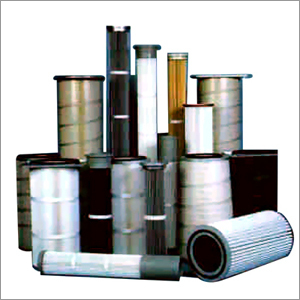 Spares for Pollution Control