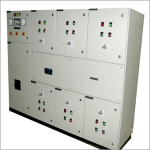 Compartmentalized APFCR Panels