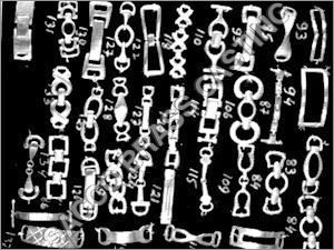 Chain Buckles