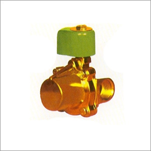 2 Way Pilot Operated Solenoid Valves