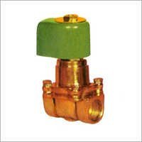 2 Way Direct Operated Solenoid Valves