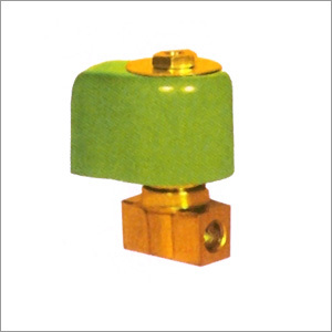 3 Way Direct Operated Solenoid Valves