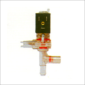 2 Way Solenoid Valves