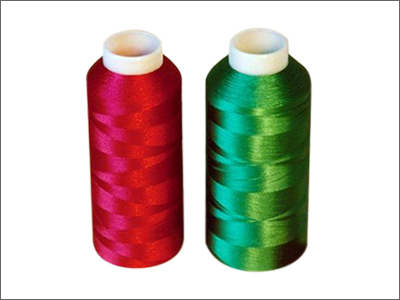 Embroidery Rayon Thread