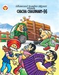 Chacha Chaudhary Comics