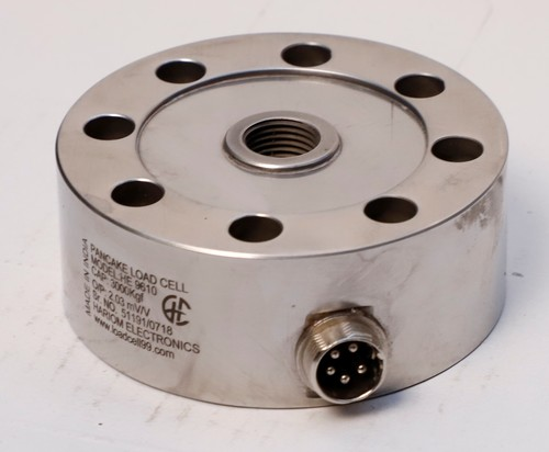 Pancake Load Cell