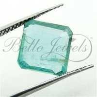 Emerald Loose Gemstone - Panna Delhi Gurgaon Ncr