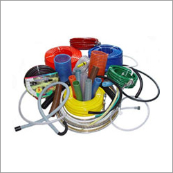 Rubber Hoses &  Adhesives