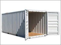 DV Containers