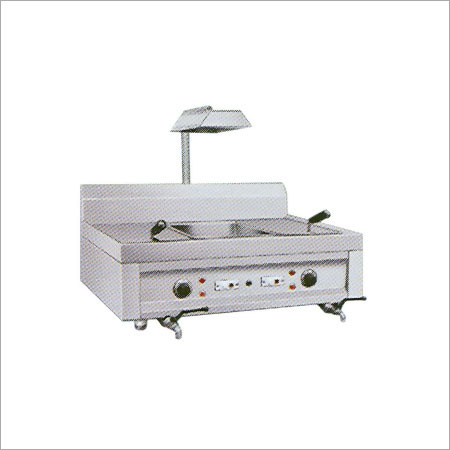 Restaurant Cooking And Frying Equipment