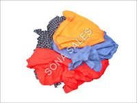 Mix Cotton Cloth (Big Pieces)