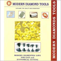 Metal Bonded Granite Tools