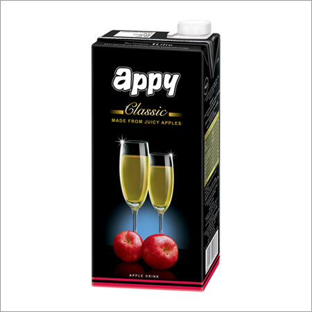 Appy Classic - Apple Fruit Drink