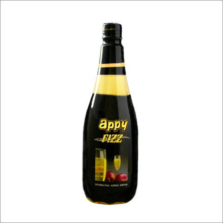 Appy Fizz - Sparkling Apple Drink
