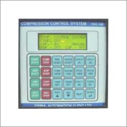Compressor Control System