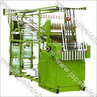 Automatic High Speed Needle Loom