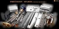 PRECISION PARTS (TEXTURING  MACHINE PARTS)