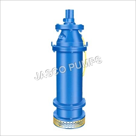 Dewatering Electric Submersible Pumps