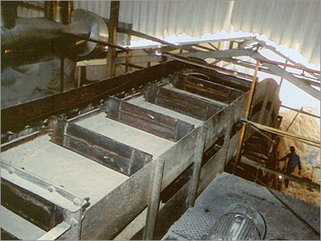 Bagasse Conveyor