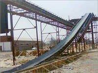 Bagasse Conveyors