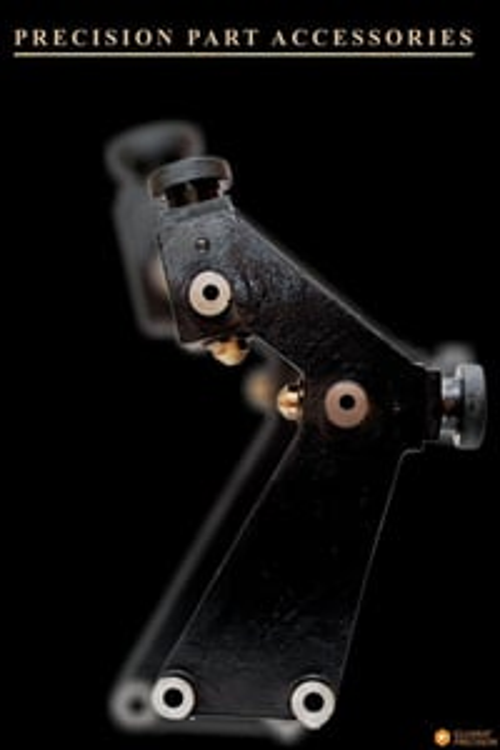 Precision Parts  Accessories