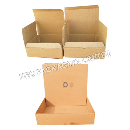 Die Cut & Telescopic Cartons For Exports