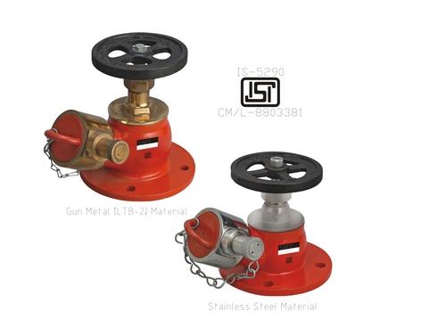 Hydrant Landing Valves