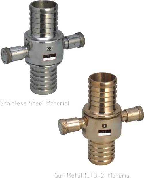 Hydrant Equipments