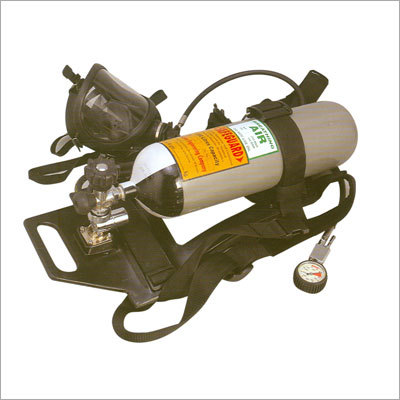 Compressed Air Breathing Apparatus