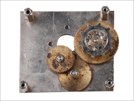 Industrial Gear Trains