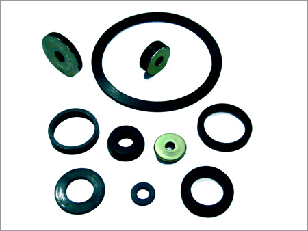 Automobile Rubber Washers