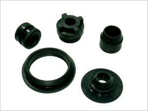 Small Rubber Grommets