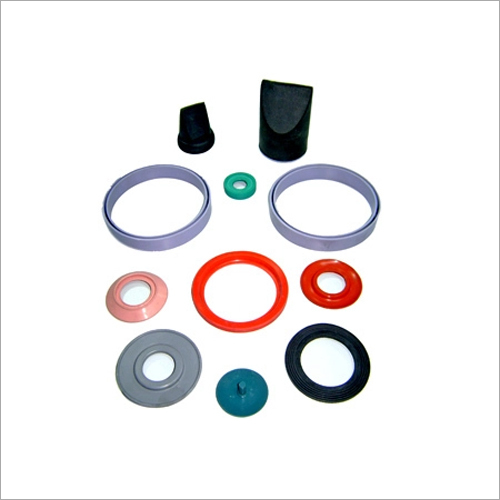 Specialty Rubber Products