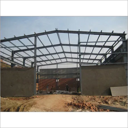 Pre Engineering Steel Buildings Structure