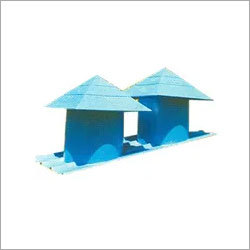 Industrial Roof Ventilating System