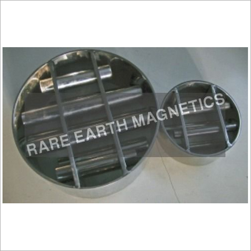 Grid Type Magnetic Separator