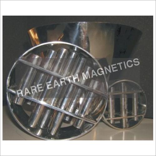 Grid Magnetic Separators